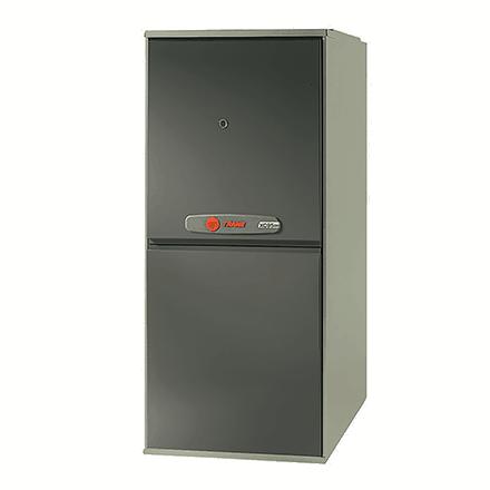 Trane XC95m gas furnace.