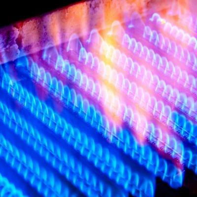 Heating.
